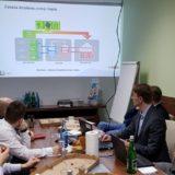 Spotkanie specjalistów zbranży efektywności energetycznej